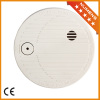 Household CE; BSI; EN14604 Wireless Optical Smoke Alarm with Silence Function
