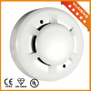 LED Indicator Smoke Detector proven by UL
