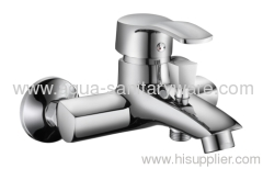 Bath Shower Mixer Taps 40mm cartridge