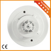 Remote LED indicator output conventional smoke and heat combined detector
