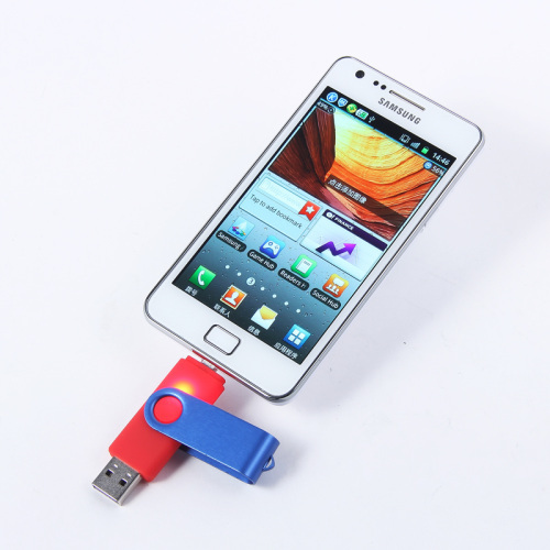 usb flash drive not only for PC but for Phones and other OTG devices