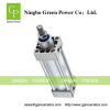 SI spring back single action pneumatic cylinder