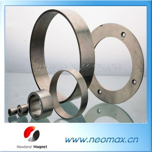 Cast AlNiCo Magnets for customer