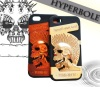 punk style phone case pc+silicon for 18models factory direct