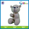 lovely teddy bear plush toy