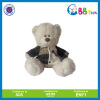 siting teddy bear plush toy