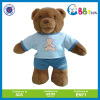 lovely bear stuffed toy for valentine day