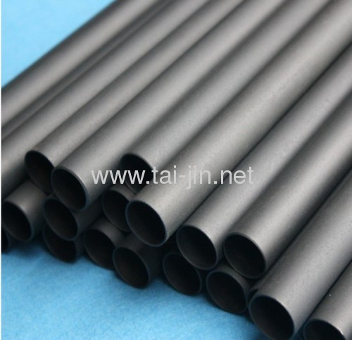 MMO Titanium tube Anode for imperssed current cathodic protection