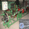 Barbed Razor Wire Machine