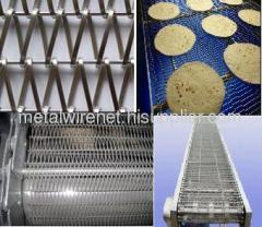Metal Wire Mesh Conveyor belt/ Conveyor Belt Mesh
