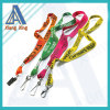 Fashion custom polyester lanyard