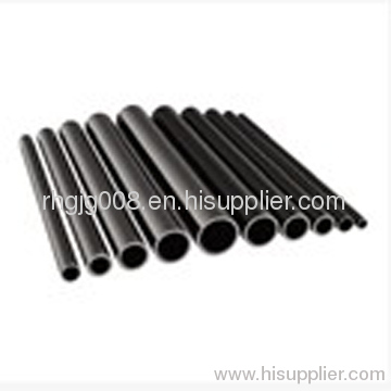 high precision seamless steel tube for hydraulic cylinder
