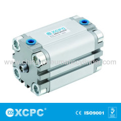 ADVU series Compact Cylinder(ISO 6431)