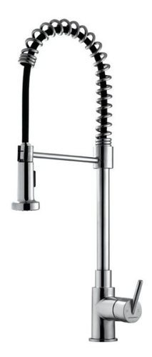 Versaron-SS304,stainless steel kitchen faucet with pull out sprayer