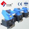 Waste plastic crusher/waste plastic crushing machine/PET bottle crusher