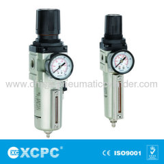 XMAW series Filter regulator
