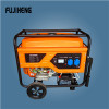 Small portable home use generator gasoline engine 3kw