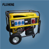 Gasoline generator with honda engine