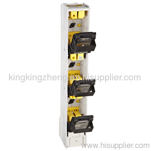 LAIMAN-Vertical Fuse switch disconnector/branch box/isolation switch/fuse-bases/