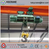 electric wire rope hoist (CD)