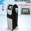 Most Professional Diode Laser 808nm Hair Removal Machine