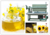 Oil filtering machine edible oil filter