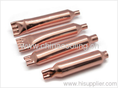 Air-conditioner Copper Filter Strainer