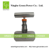 High pressure stainless steel valve