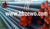 "6"" ROUND CARBON STEEL PIPE"