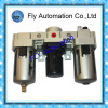 Compressed air SMC Air Filter Regulator Lubricator AC4000-04