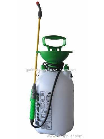 8L Garden Water Sprayer For weedkiller chemical