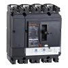 CNSX250N 4P Moulded Case Circuit Breakers(MCCB)