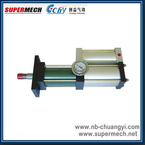 High Pressure Hydraulic Pneumatic Air Cylinder