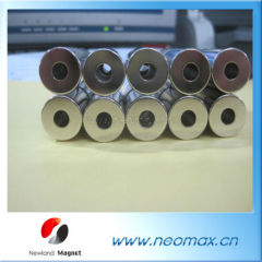 100mm Neodymium Magnet Ring