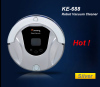 2014 Newest robotic vacuum cleaner