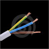 PVC Insulated electric wire and cable H05V-K cable