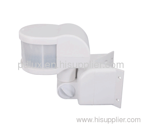 Infrared motion sensor automatic PIR switch
