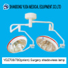 YDZ700/700 (prism) surgical light