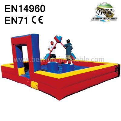 Inflatable Joust For Kids