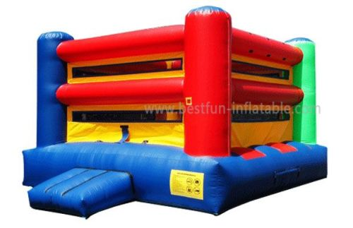 Inflatable Boxing Game Sale