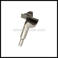 "Forstner Bit Heat treated HRC 45+/-3 Size 6-125mm (1/4""--5"") Cutting holes on wood, chipboard"