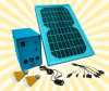 5W solar home lighting system FH-SL-5