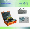 "7"" Screen Pipe Inspection System with DVR & Keyboard"