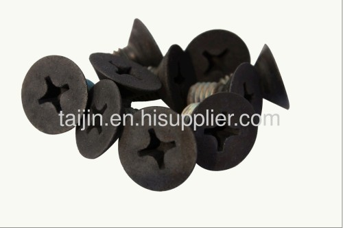 Titanium Fasteners for Copper foil