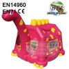 Cute Inflatable Animal Bouncer
