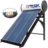 high pressure color coated steel solar water heater,solar energy water heater,solar hot water