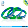 Silicone Band | Debossed imprint bracelet with cheap price