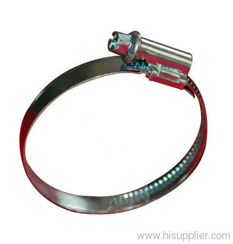 worm drive germany hose clamp