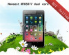 2013 the new tablet Dual cameras SIM card to make a phone call 7 inch tablet PC 2G+3G+WIFI Android