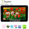 2g phone calling 7 inch tablet boxchip a13 dual camera Front: 30w back 30w BT and Wifi